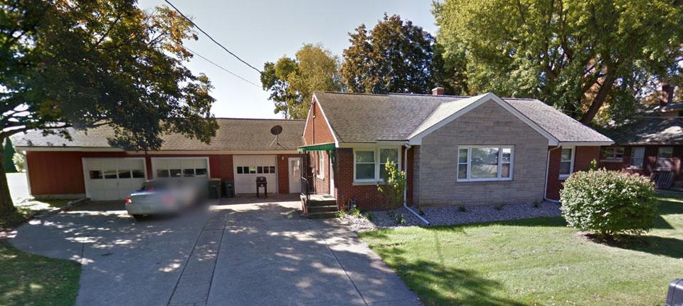 857 West Street  2 - MJF Rentals - Valparaiso Indiana 46383