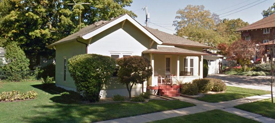 Walnut - MJF Rentals - Valparaiso Indiana 46383